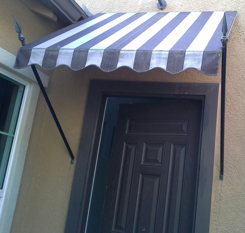 custom indoor outdoor awnings pacific window treatments